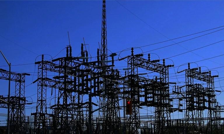 Peajes de acceso de energía eléctrica para 2021