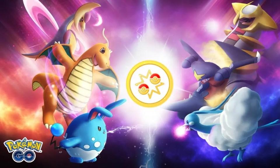 cómo funcionan las mega evoluciones Pokémon Go