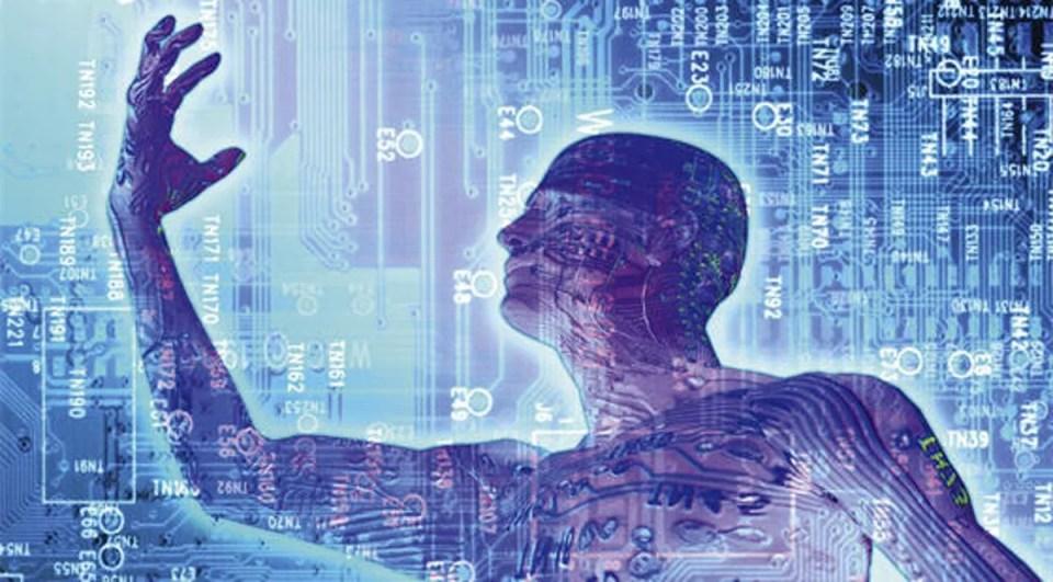 evolución tecnológica transhumanos