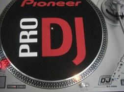 Pioneer Pro DJ-3500