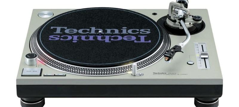 Technics-SL-1200MK5