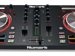 Numark Mixctrack Pro III