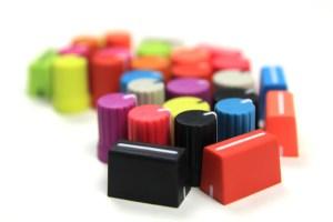 chroma caps colores