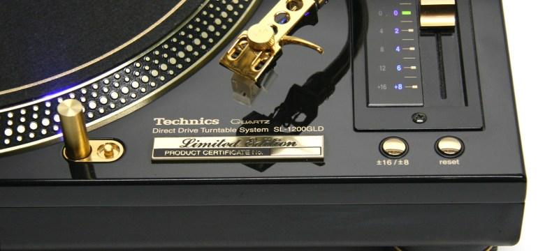 Por que los DJ prefieren los platos Technics