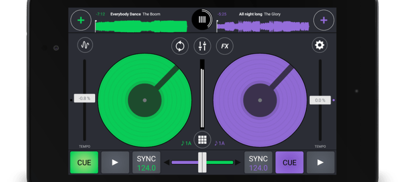Phablet_colors_Cross DJ Android 2.3_Mixvibes