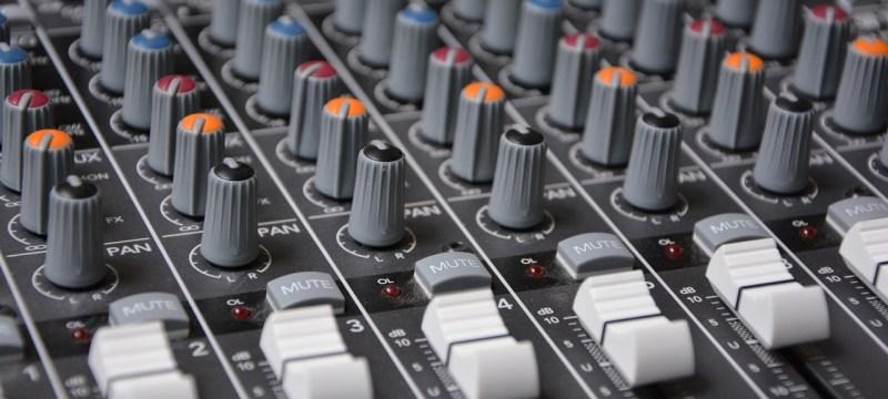 Si eres tecnico de sonido deberias saber esto sobre los DJ