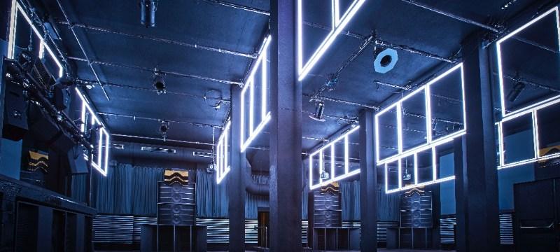 Pioneer Pro Audio instala su mayor sistema de sonido en el club Magdalena en Berlin