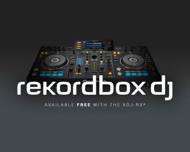el-pioneer-xdj-rx-incluye-ahora-de-forma-gratuita-rekordbox-dj