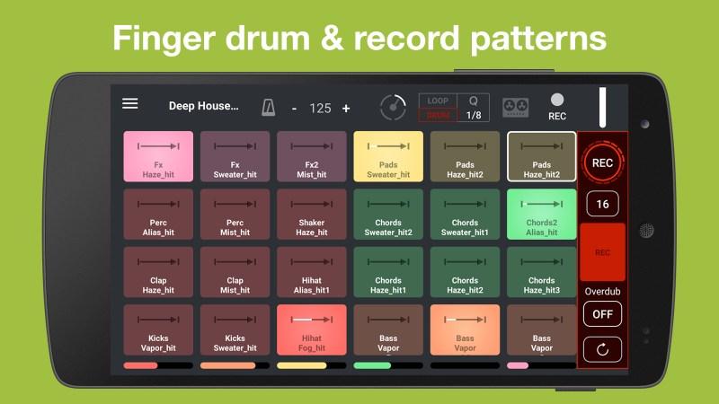 Remixlive-3-0-smartphone-finger-drum