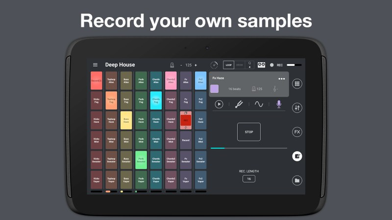 Remixlive-3-0-tablet-record-your-own-samples