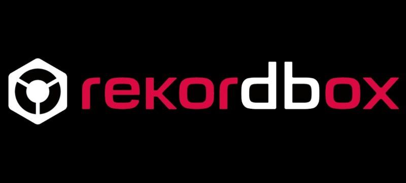 Rekordbox-Logo