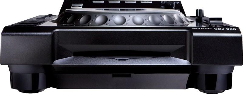 Pioneer-cdj-900-front