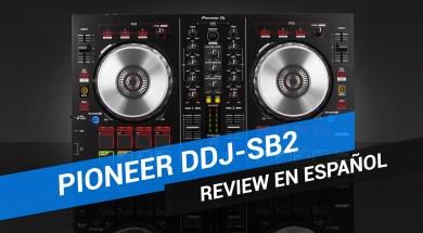 Youtube Review Pioneer DDJ-SB2