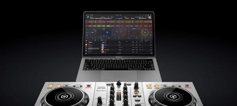 Tecnologiadj com - Aprende o mejora como DJ
