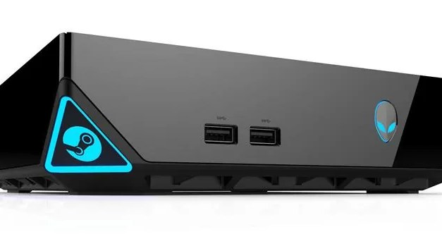 Steam Machine da Alienware estará ao mesmo nível da PS4 e Xbox One