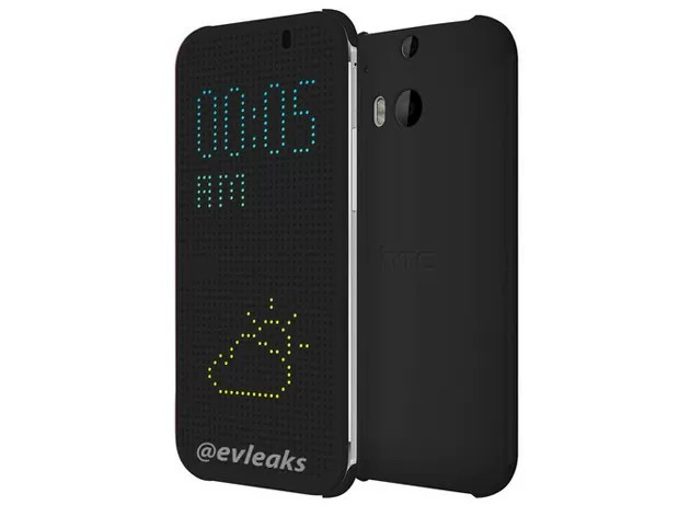 Novo HTC One capa
