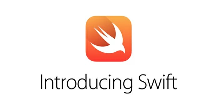 Swift Apple