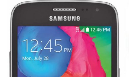 Galaxy Avant: O novo low-end da Samsung