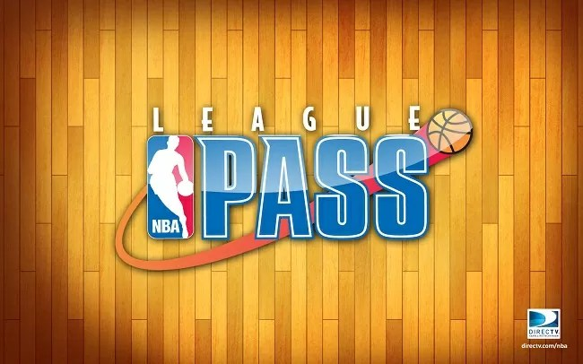 NBA League Pass app