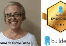 MARIA DO CARMO REINVENTANDO A VIDA COM MARKETING DIGITAL