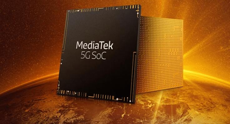 MediaTek presenta su nuevo SoC 5G para la primera ola de dispositivos insignia
