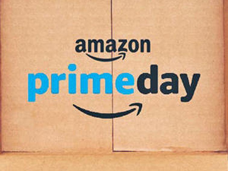 Amazon Prime Day-error