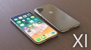 nuevo iPhone-2019