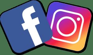 historias privadas de Instagram y Facebook