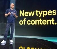 Spotify añade videos y podcasts como mejoras a su servicio de música