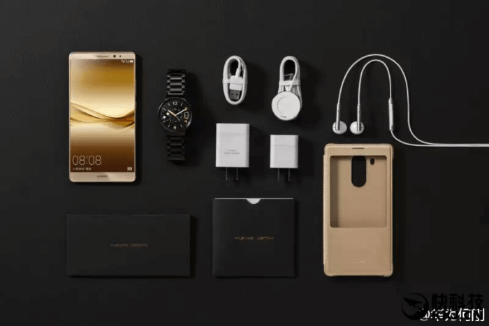 Mate 8 Supreme Huawei Edition (1)