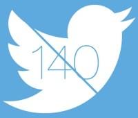¿Por qué Twitter eliminará el límite de 140 carácteres?