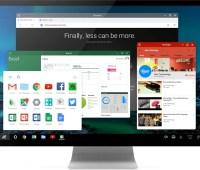 Remix OS Beta es el sistema operativo Android para PC