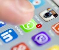 """WhatsApp ahora """"protege"""" las conversaciones y llamadas"""