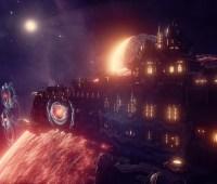 Battlefleet Gothic Armada el nuevo juego de estrategia para PC