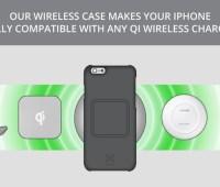 XVIDA trae su nuevo cargador inalámbrico para iPhone