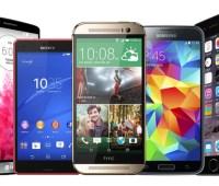 ¿Cuál es el tamaño ideal de la pantalla de tu Smartphone?