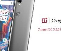 OnePlus 3 recibe actualización OxygenOS 3.2.0