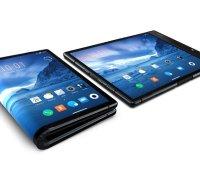 Royole FlexPai es el primer smartphone plegable del mundo