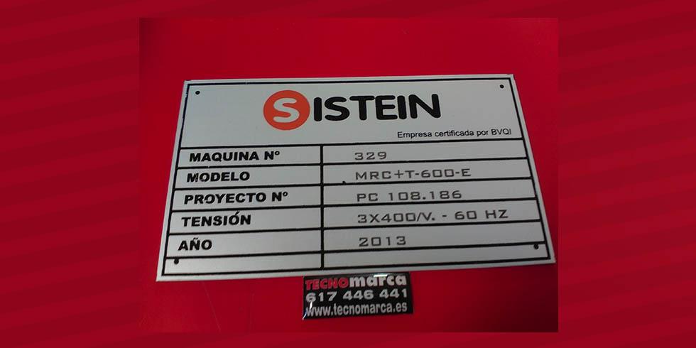 Placa CE_Sistein