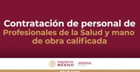Mexico te necesita