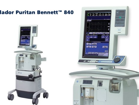 Nellcor Puritan Bennett 840