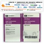 9SCT Cánula de traqueostomía para adulto, marca Shiley
