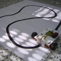 Robot Seguidor de Líneas