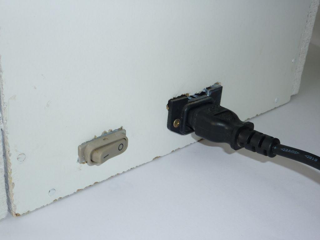 Como construir una insoladora casera- Proyectos, Diseño, Electrónica