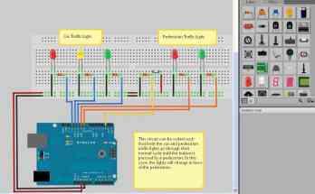 Fritzing, software de diseño electrónico con mucho arte- arduino
