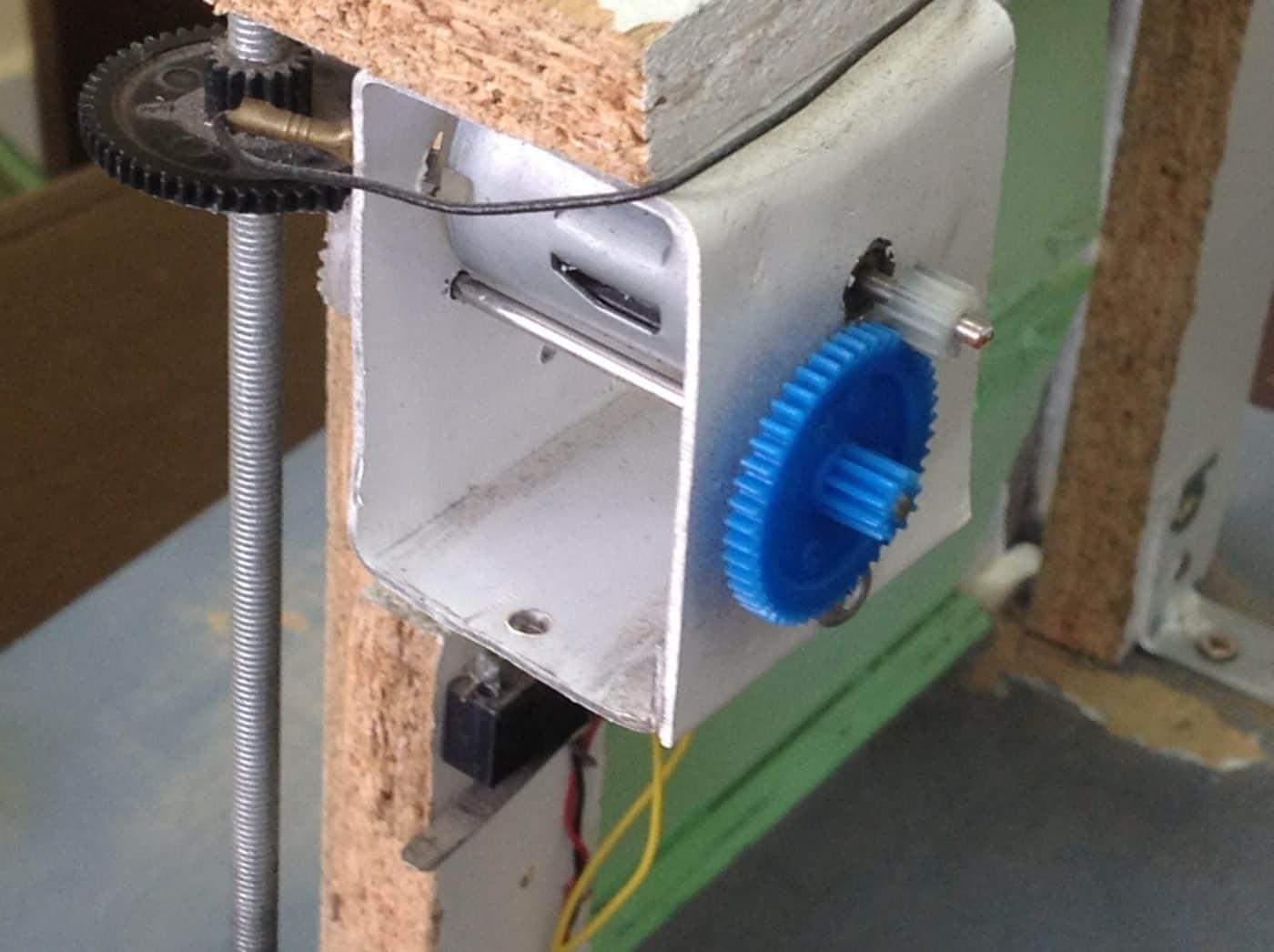 Como hacer una puerta de garaje grafcet puerta de garaje - Hacer una puerta de madera ...