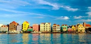 TECNOSPORTS Caribbean desde Curacao para el Caribe