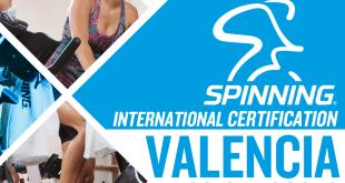 Certificación Internacional Instructor de Spinning en Valencia