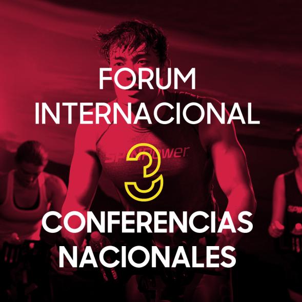 Conferencias Nacionales Next Generation Spinning Forum – NGSF-CCS´18 TECNOSPORTS