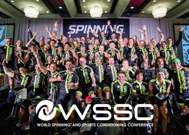 WSSC - World Spinning and Sports Conditioning TECNOSPORTS